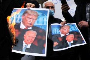 Amerikai megszüntetheti az összes Irán elleni szankciót