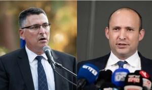 Egyesülhetnek Izraelben a jobboldali ellenzéki pártok