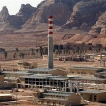 Üzemzavart jeleztek Iránban a natanzi urándúsítóban