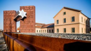 A Sorsok Háza tervezője: Egy jó múzeum nem foglal állást, hanem tényeket közöl