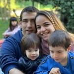 Kinyitotta a szemét az az 5 éves izraeli kisfiú, aki túlélte a drótkötélpályás balesetet