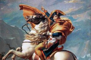 Mit köszönhet a zsidóság Napóleonnak?