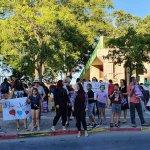 Zsidók és arabok az együttélés mellett demonstrálnak Izraelben