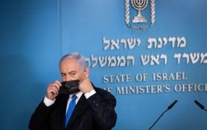 Netanjahu nem tudott kormányt alakítani, éjfélkor lejárt a határidő