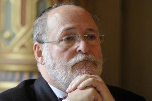 Feldmájer Péter: A jeruzsálemi rabbinikus bíróság döntését el kell fogadni