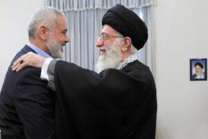 Irán kezében lehet a Hámász és az Iszlám Dzsihád leállításának kulcsa