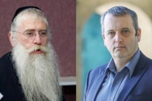 Nem tetszik a haredi képviselőknek a reform rabbi kinevezése