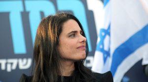 Végjáték: A Likud utolsó ajánlata Ajelet Sakednek