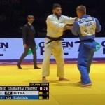 Olimpia: Egy algériai cselgáncsozó visszalépett, hogy ne kelljen izraeli ellen küzdenie