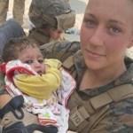Szeretem a munkám – írta utolsó posztjában a kabuli merényletben megölt katona