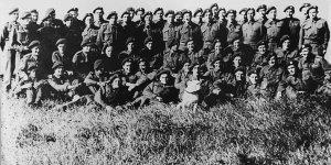 A második világháború titkos zsidó kommandósai