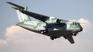 Éjfélkor érkezik Budapestre a mentőakcióban résztvevő első magyar gép Kabulból
