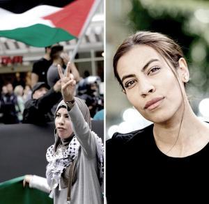 Izrael-gyűlölő műsorvezetőt futtat a német állami televízió
