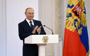A taktikai választás csődje – Oroszország a választások után