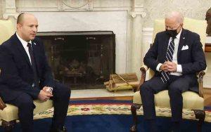 Az izraeliek többsége szerint Biden sokkal rosszabb Trumpnál a zsidó állam számára