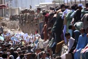 """Kína vizsgálatot sürgetett afgán civilek """"lemészárlásában"""" amerikai erők által"""