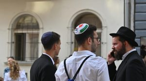 Köves Slomó szerint a zsidó közösség itt van a legnagyobb biztonságban