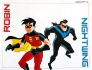 Robin-&-Nightwing