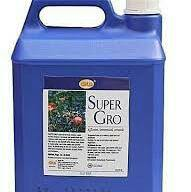 Super Gro is a natural liquid fertilizer which was developed to ensure the enhancement of your crops and agricultural productivity both in quality and quantity. It is a natural fertilizer that will increase your agricultural yield more than three times what you would get from synthetic or chemical fertilizer. Super Gro is a product of NEOLIFE, a company that specializes in natural and nutritional health products for human and plants. Super Gro is a 100% organic liquid fertilizer, which is made from poultry droppings and sea bird guano. Being made from organic matter with absolutely no chemicals added to it, it is 100% safe to use on any vegetables or crop. Super Gro can be applied to any plant, tree, vegetable and even grass that require fertilization. Super Gro was started about fifteen years ago on the West Coast of South Africa. Its main ingredient being seabird guano gets collected from eight different sites along the West Coast under supervision of the South African Nature Conservation, to ensure that all of the birds and their nesting sites stay protected and minimal disturbance takes place.