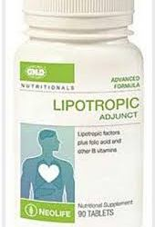 Gnld Lipotropic Adjunct