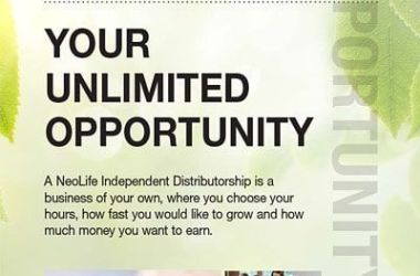 How To Join Gnld Neolife Business