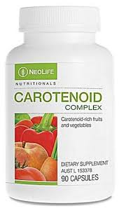 Gnld NeoLife Recommended Supplement For Cataract/  Corneal Damage