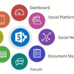 SharePoint for Intranet Portal