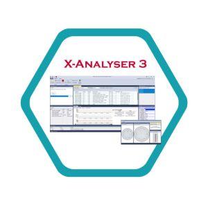 X-anlyser 3