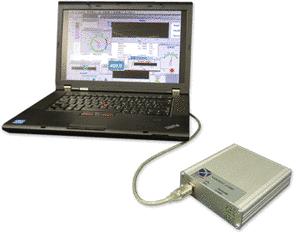 Interface ARINC 429 pour PC