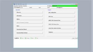 Netloader AFDX pour data loaders