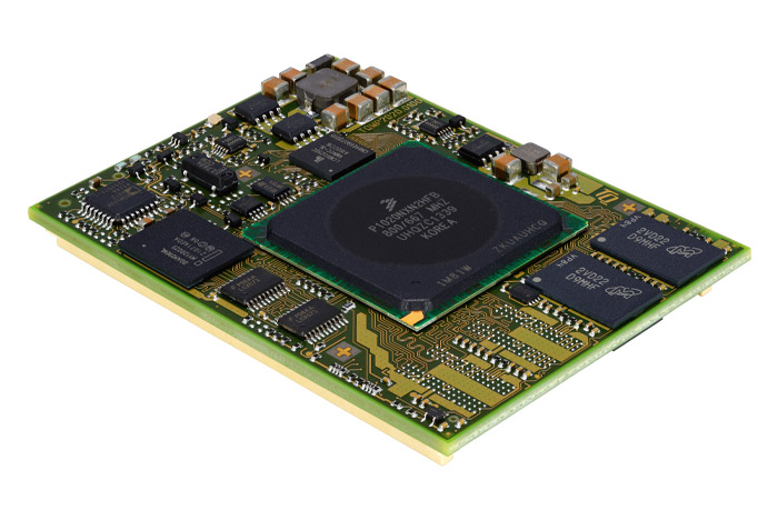 Module Processeur TQ T1020