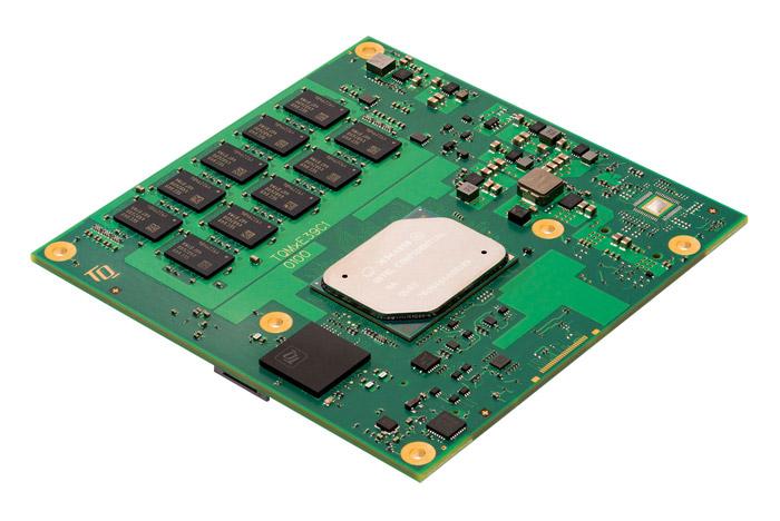 Module COM Express TQMxE39C1