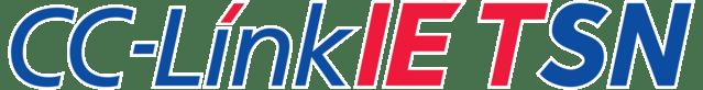 Logo CC-LinkIE-TSN