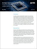 Approche Ouverte Client IoT