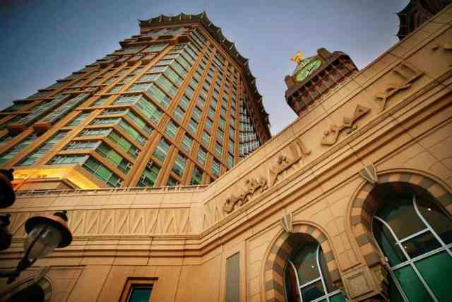 El Marwa Tower