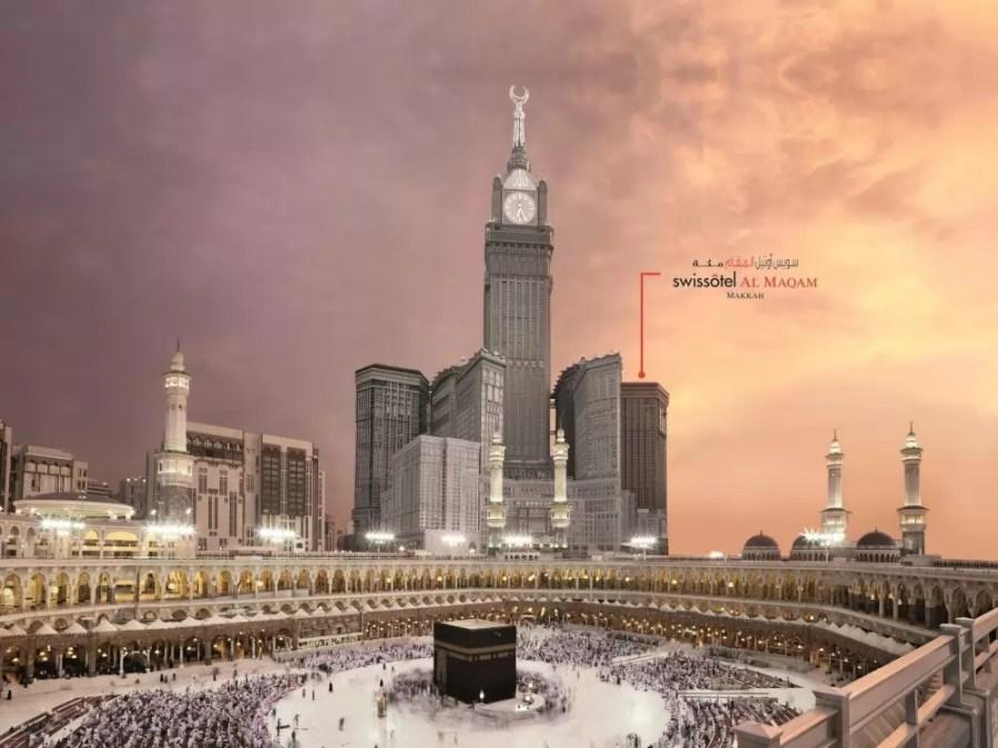 Al-Maqam Tower