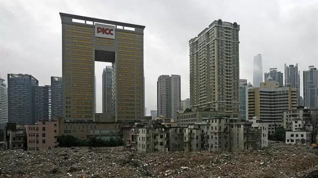 Guangzhou-Foshan, China