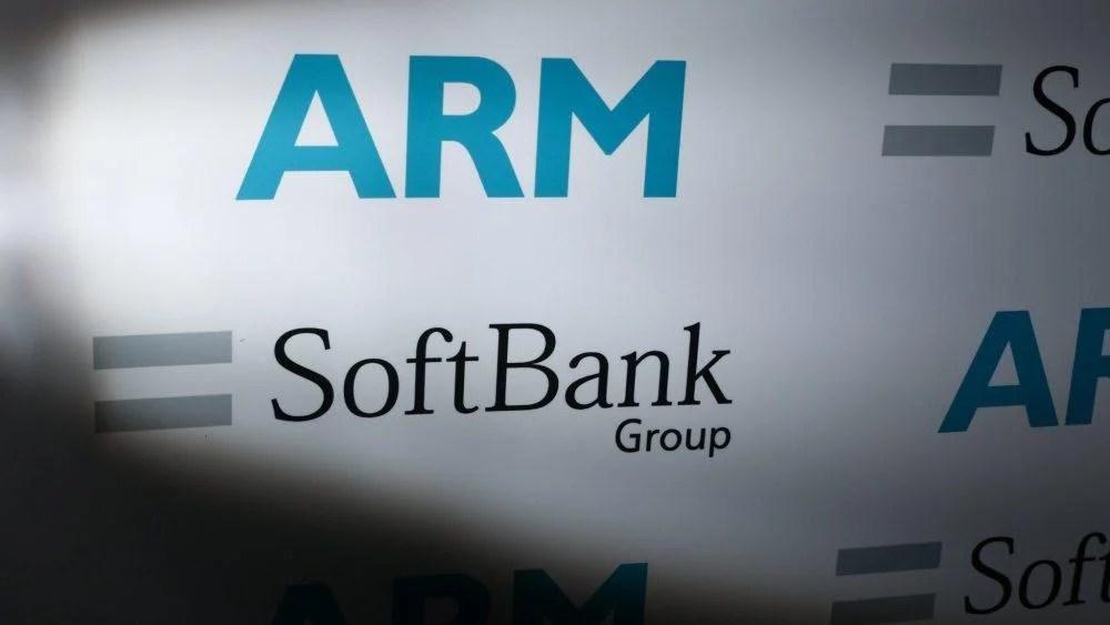 "British ""ARM"" plans to build ""NEOM"" Smart City"