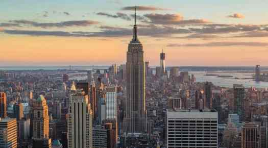 New York metropolitan area