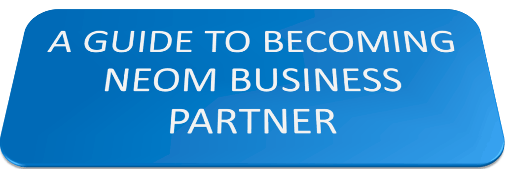 A guide to becoming NEOM business partner 1