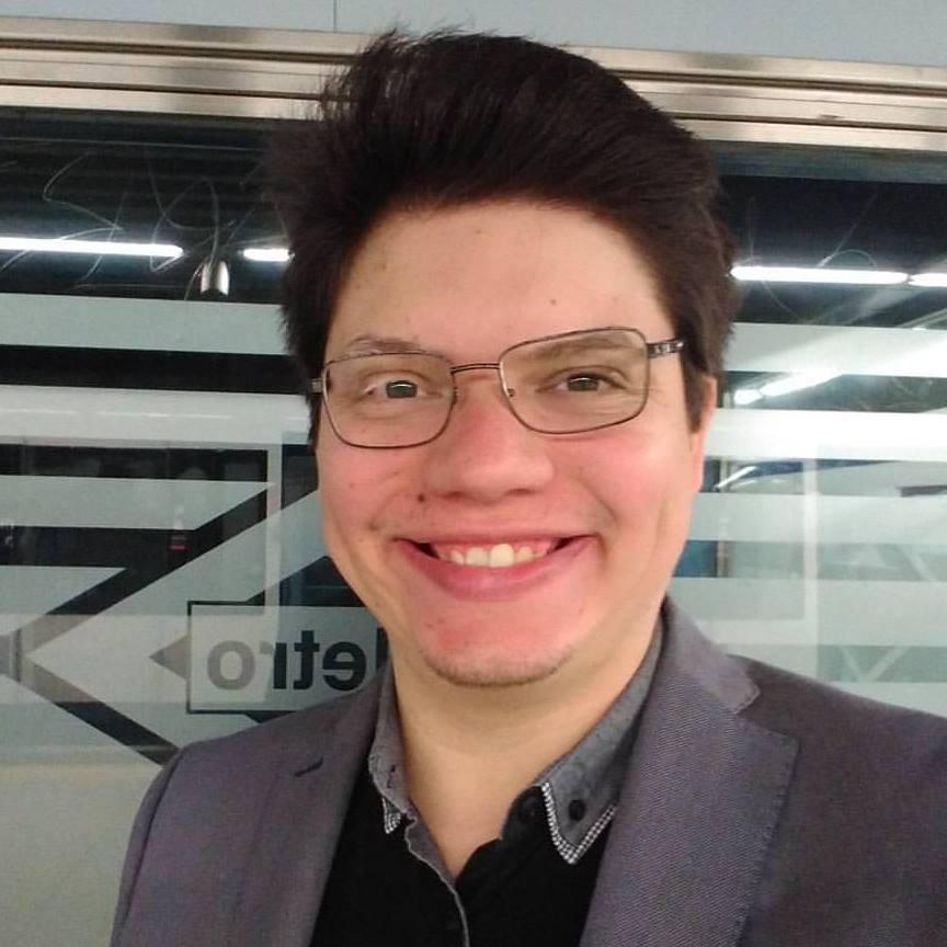 Miguel Bustos