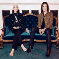 "Roxette: Neues Video zu ""It Just Happens"""