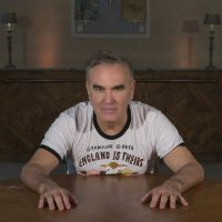 """Spent The Day in Bed"": Morrissey mit neuem Video"