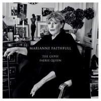 """""""The Gypsy Faerie Queen"""": Marianne Faithfull und Nick Cave arbeiten zusammen"""