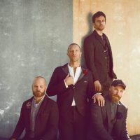 """Cry Cry Cry"": Coldplay mit neuem Video"