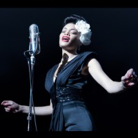 Neues Biopic: Andra Day als Billie Holiday