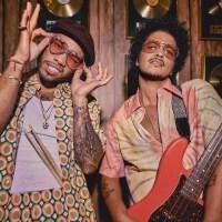 Silk Sonic: Bruno Mars und Anderson .Paak machen gemeinsame Sache