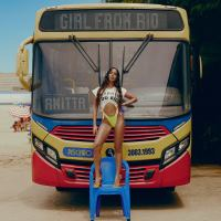 Anitta - Girl From Rio