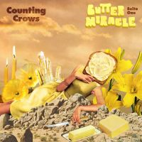 Counting Crows - Butter Miracle, Suite One (EP)
