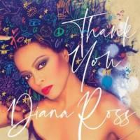 """""""Thank You"""": Diana Ross meldet sich zurück - Neues Album im Herbst"""